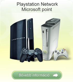 Playstation Network - Microsoft Point